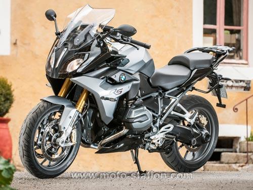 opiniones de la bmw r 1200 rs foro debates de motos. Black Bedroom Furniture Sets. Home Design Ideas