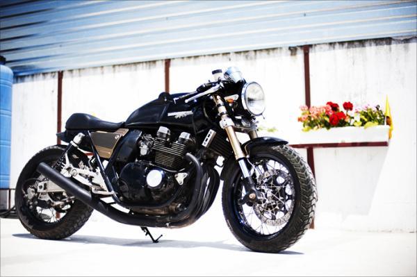 El Rincón De Los Amantes Del Cafe Racer Página 326 Foro Debates De Motos Motos Net