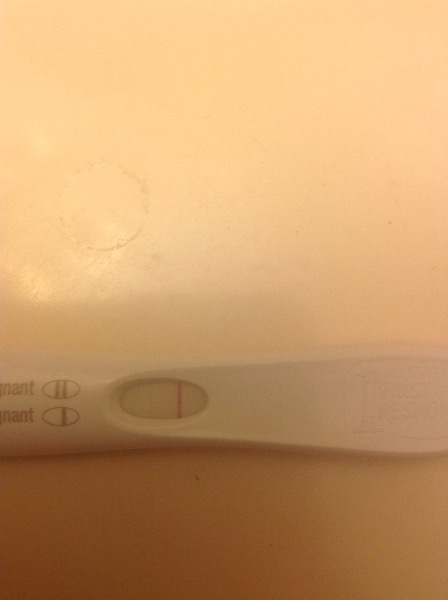 4 BFP's on first response 13-15 DPO but BFN on clearblue digital