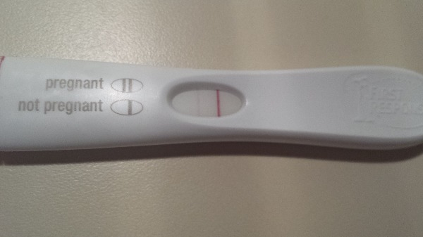 Very Faint Positive Pregnancy Test Page 7 Madeformums Forum