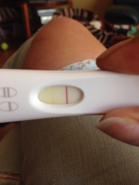 Light Period Then Bfp