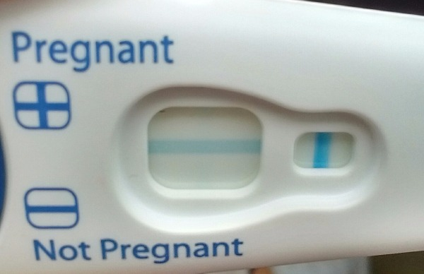 Very Faint pregnancy test !! Can I be pregnant ??! - Page 2