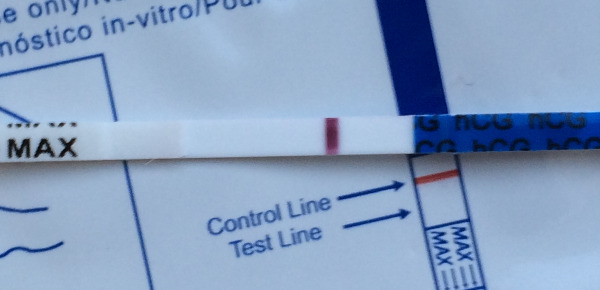Help with pregnancy tests! Photos included :) — MadeForMums
