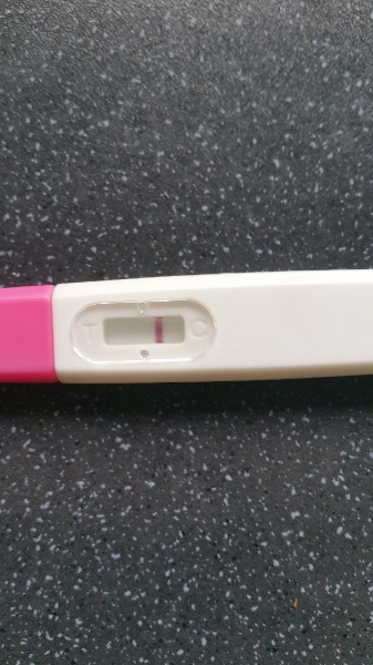 Ovulation Test Strips - Part 8 - Page 3 — MadeForMums Forum