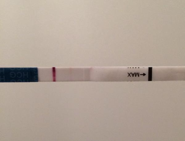 Please help, am I pregnant? :) x — MadeForMums Forum