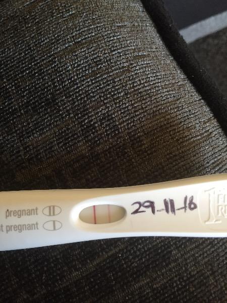 Ivf Miscarriage 5 Weeks