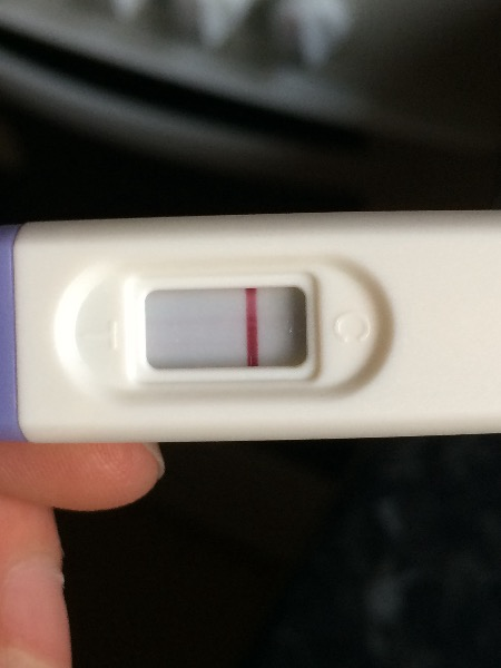 8 and 9dpo, strange cervical mucus? (TMI WARNING: PHOTOS INCLUDED