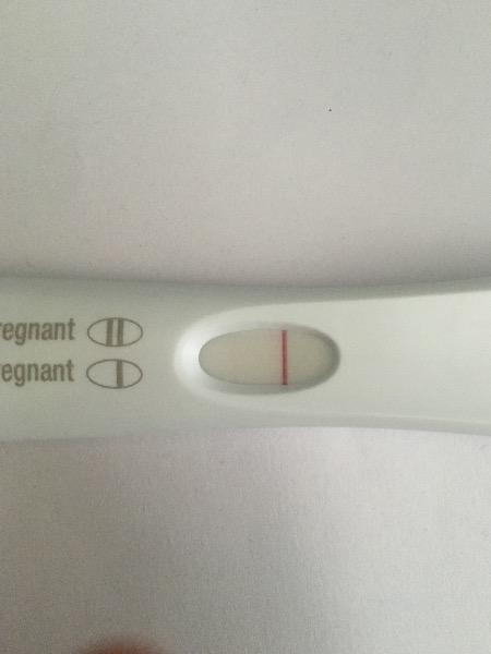 Evap or BFP?? Superdrug test — MadeForMums Forum