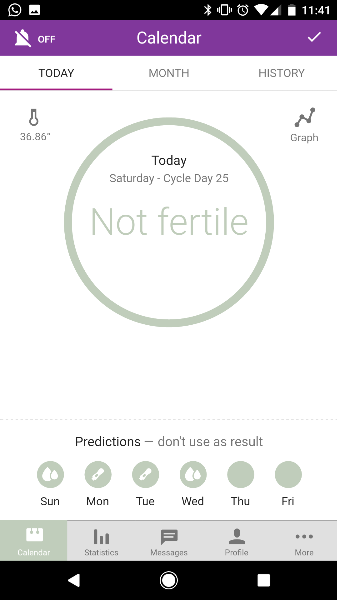 VERY early pregnancy symptoms, but negative pregnancy test