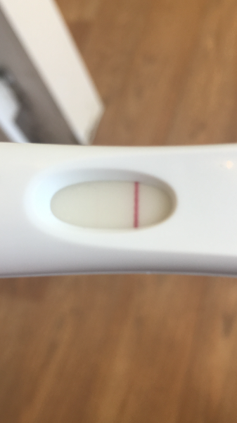 ADVICE please! On BBT 15 dpo! — MadeForMums Forum