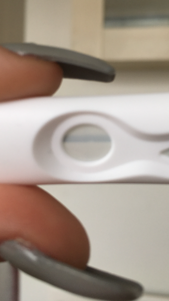 Hello, my partner and I aren't trying but I really some help. Basically, I  am 10 days late. I took two 3 tests and two came up extremely faint (Which  are ...