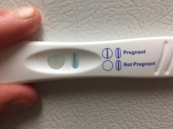 Very very faint line pregnancy test - Page 9 — MadeForMums ...