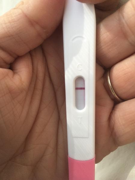 Always negative OPK, So I'm wondering will a pregnancy test