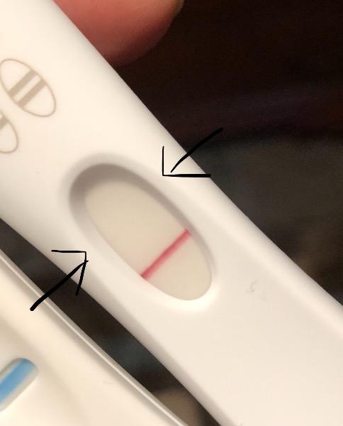 Faint positive pregnancy test - Page 6 — MadeForMums Forum