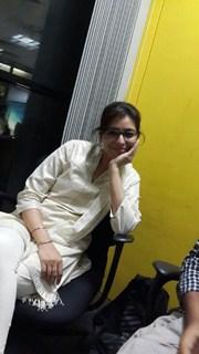 Atiya Naqvi