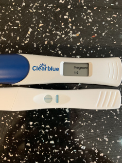 Hoping for a BFP in August 👶🏼 - Page 31 — MadeForMums Forum
