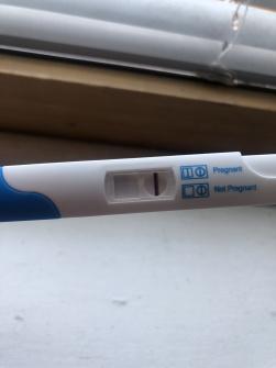 i had unprotected sex a week ago