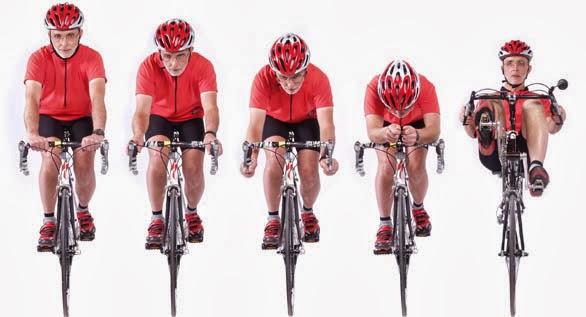 Bicycle and Rider Aerodynamics