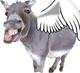 Donkeywings