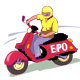 EPO Delivery Man