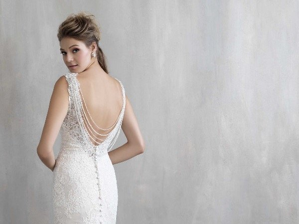 Underwear For Low Back Dress You Your Wedding