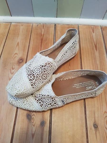 462ef42503f Wedding Dancing Shoes   Wedding Toms — You   Your Wedding
