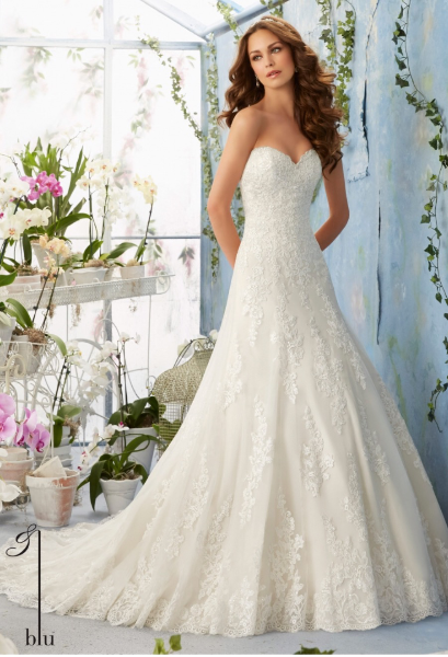 b16a7a8cac368 Does my dress need a petticoat? — You & Your Wedding