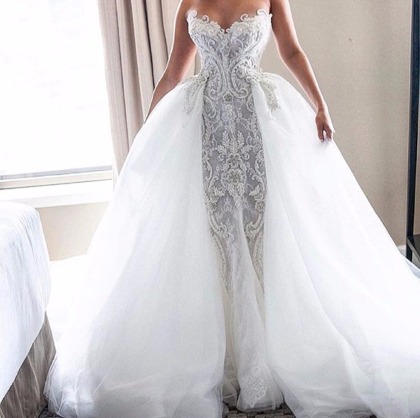 Any Steven Khalil Brides Out There You Your Wedding