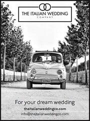 The Italian Wedding Company