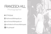 Francesca Hill Photography