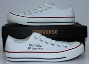 Dead Fresh Custom Converse