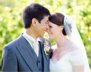 Lisa - bride