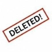 deleteduser