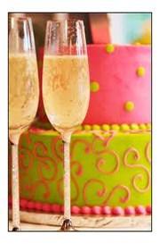 ChampagneAndCake