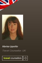 Marisa Ippolito