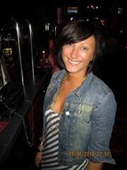 Danielle Boxall