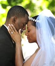 Mahogany Brides