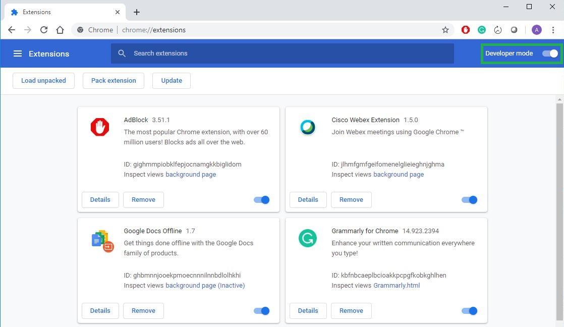 Updated Chrome Kryon Connector — Kryon Community