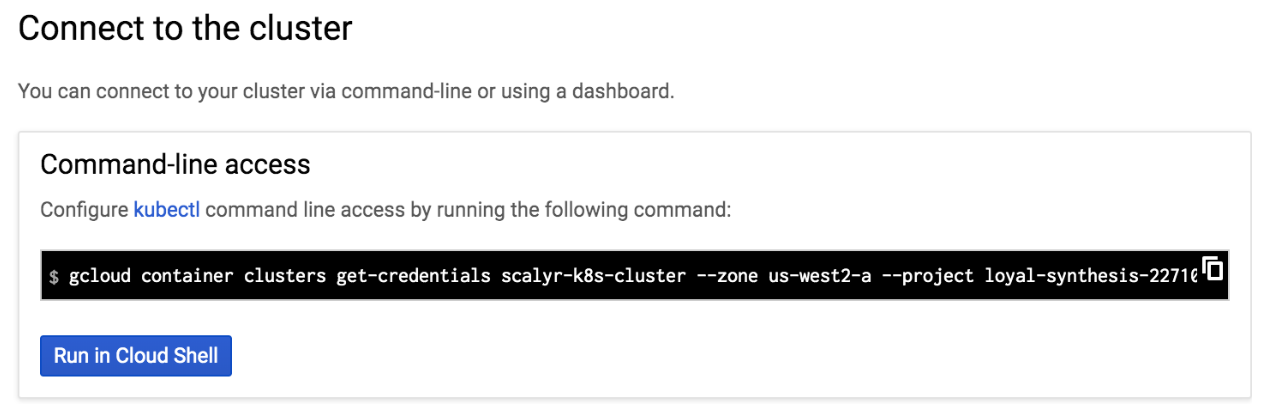 Getting Kubernetes Logs to Scalyr the Easy Way | Scalyr