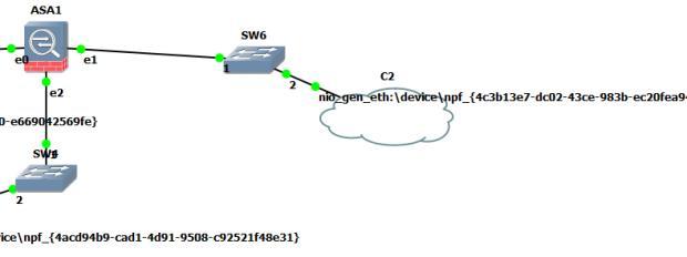 gns3 asa activation key