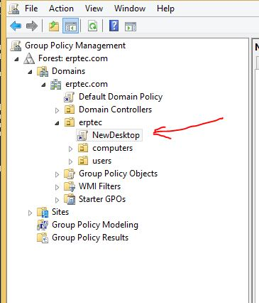 Group policies are not applied in Hyper-V environment  — TechExams