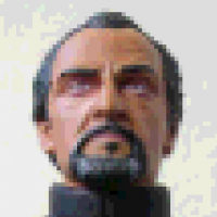 Master Delgado