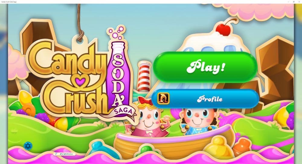 Candy Crush Soda Saga - Main Page - Push Notifications At Bottom Left - Origins7 Dale.png