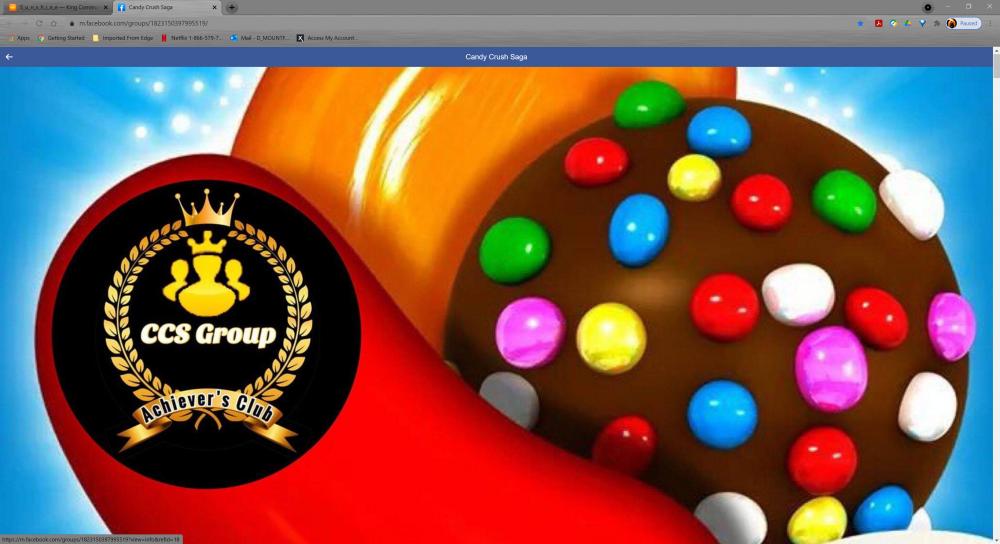 Picture of Facebook CCS Group Achiever's Club Logo Badge! - CCS - Origins7 Dale.png