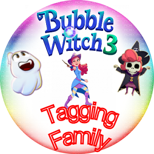 Bubble Witch 3 Tagging Family at 75%.png