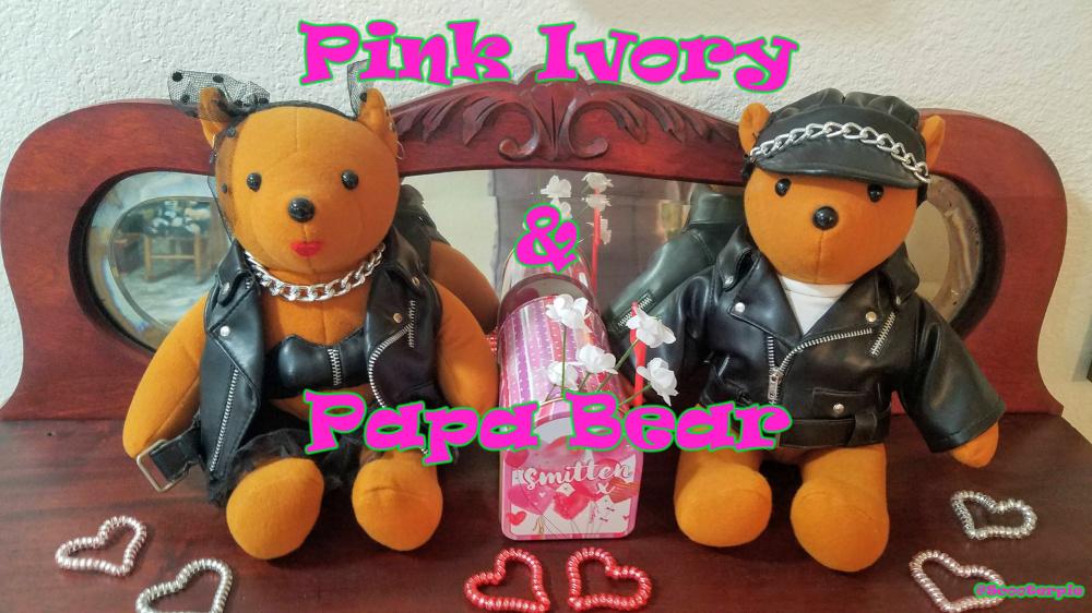 Pink Ivory & Papa Bear.jpg