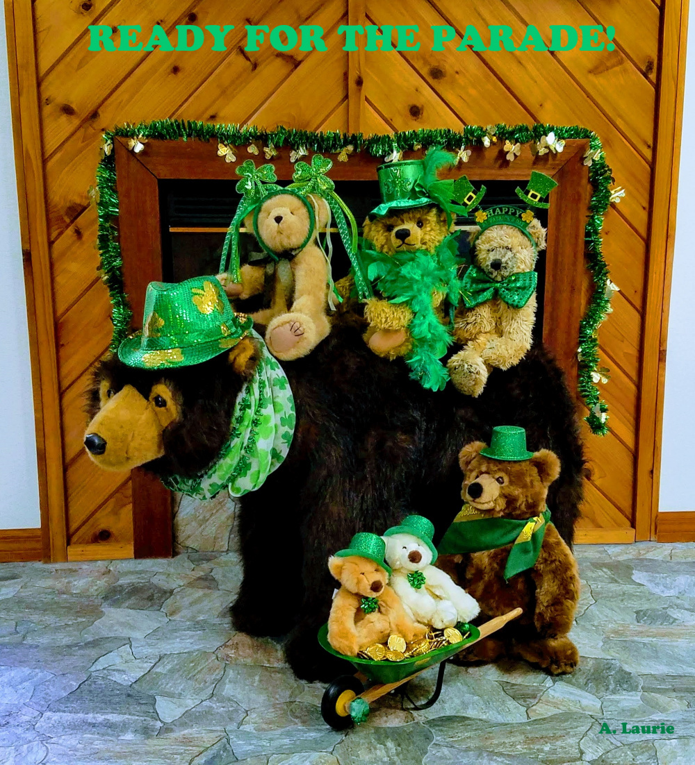 St. Patrick's Day - Ready for the Parade!.jpg