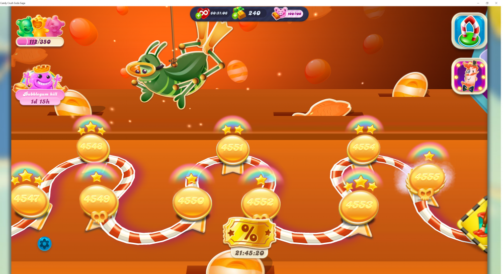 My Current Level 4555 on Candy Crush Soda Saga - Origins7 Dale.png