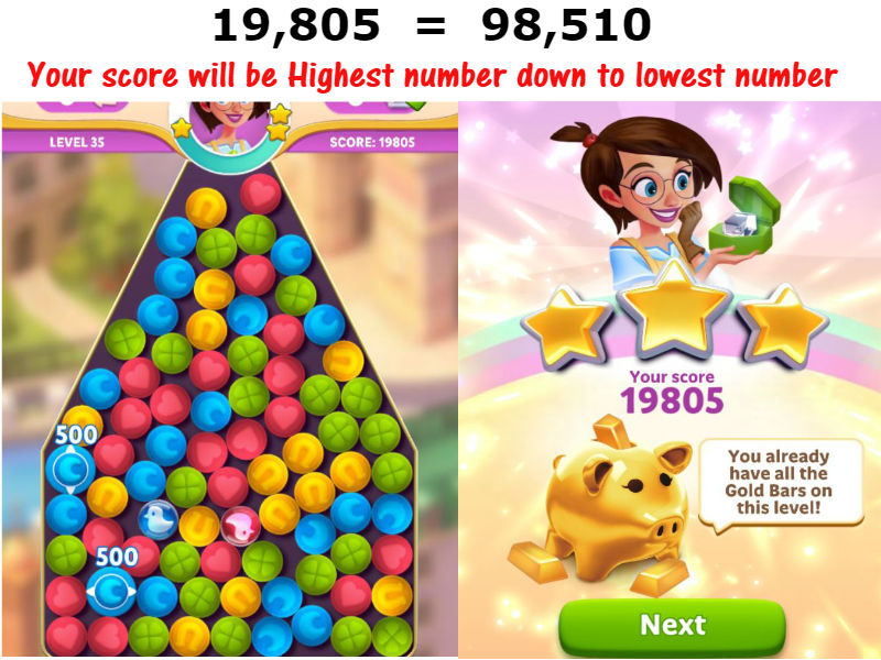 aa Diamond Diaries Level 35 score 19805  played.jpg