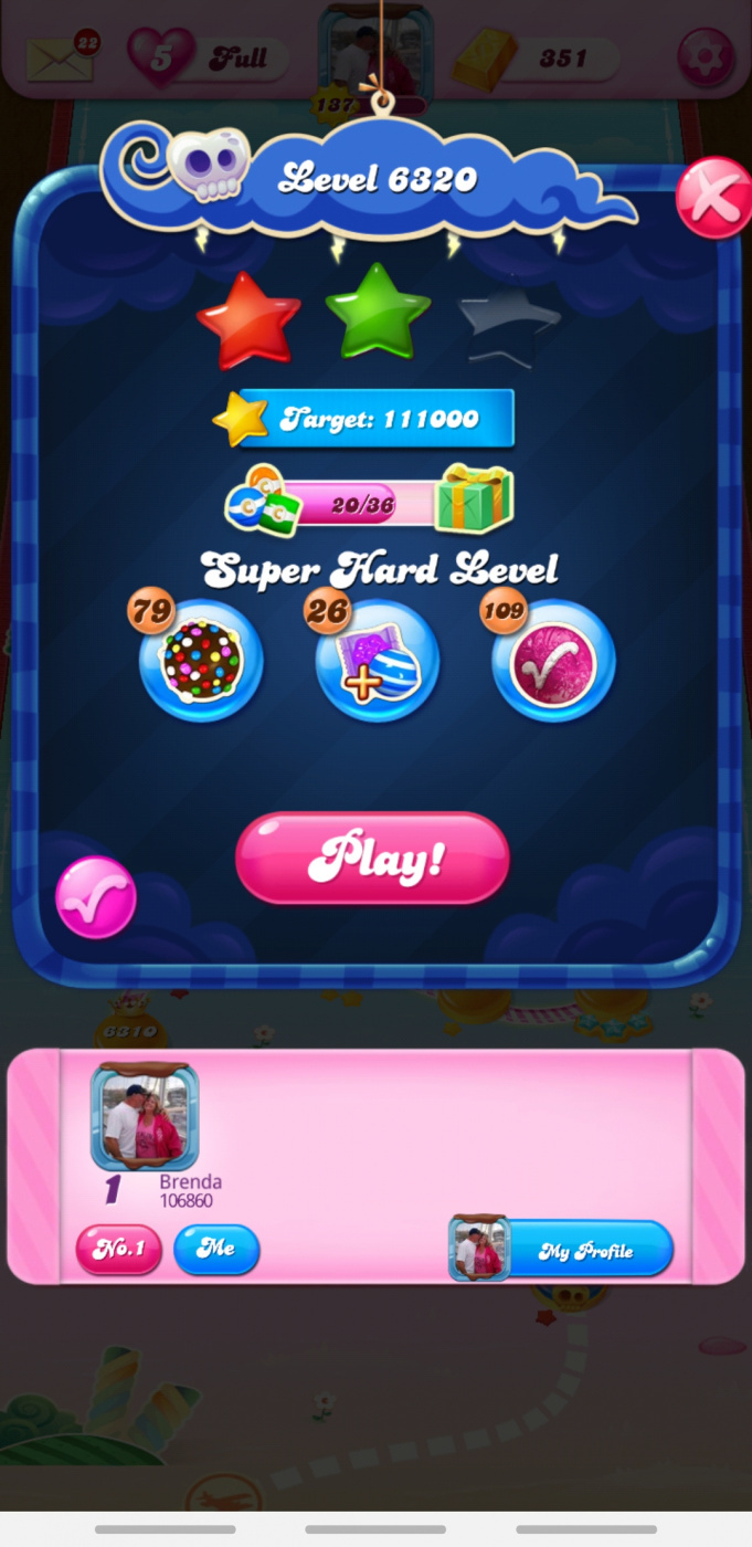 Download Candy Crush 137 Level How To Play Background